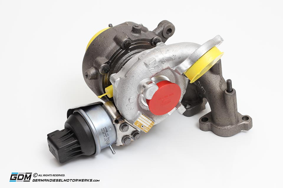 CR170 Turbo