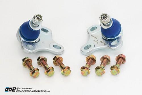 SuperPro TRC0003 Roll Center Adjusting Kit