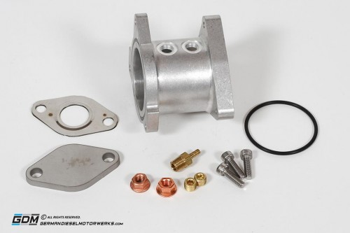 CR Basic EGR Upgrade Kit