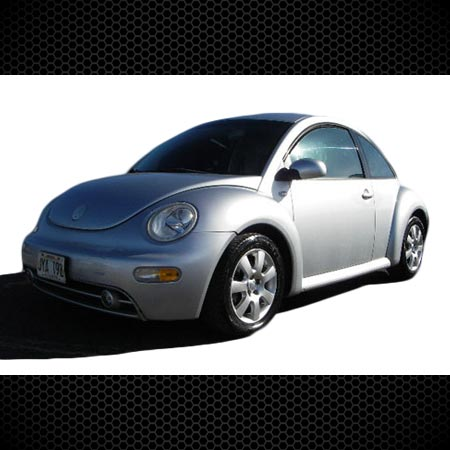 1998-2003 VW Beetle MK4
