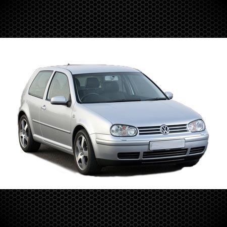1999-2003 VW Golf MK4