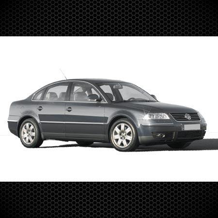 1999.5-2003 VW Jetta MK4