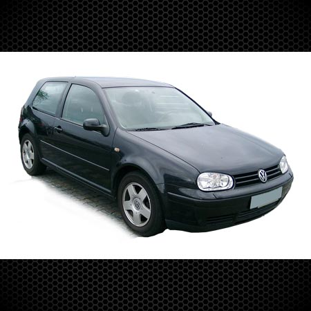 2004-2006 VW Golf MK4