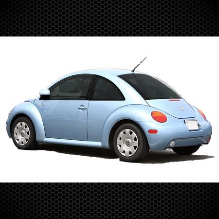 2004-2006 VW Beetle MK4