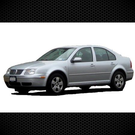 2004-2005 VW Jetta MK4