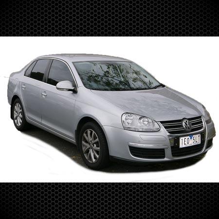 2009-2010 VW Jetta MK5