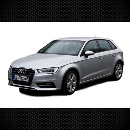 2010-2014 Audi A3