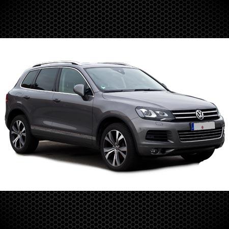 2013-2016 VW Touareg